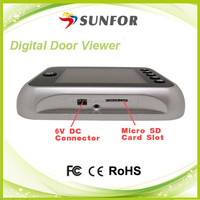 High quality fashion outlook simple operation wired doorbell buttons,brass doorbell
