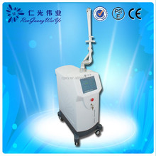 with q switch function birthmark removal nd yag laser