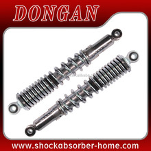 different kinds of motorcycle shock absorber