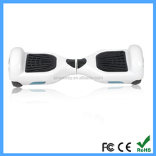 2015 new product 2 wheel self balance scooter 1-2 hours charging time self balancing electric scooter