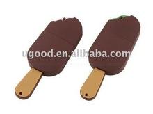 delicious chocolate Ice cream usb 2.0 flash Drive 1G/2G/4G/8G/16G/32G/64GB