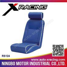 XRACING-2015(RS124) Universal new design luxury auto seat