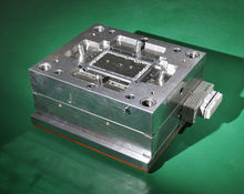 OEM China high quality and Precision injection plastic mold maker
