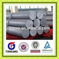 barra de aluminio de extrusión