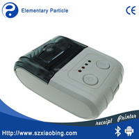 MP300 EP Manufacturer High Speed Bluetooth Mobile Thermal Printer
