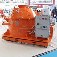Drilling Mud Waste Cuttings Dryer System