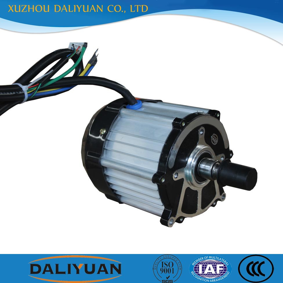24v dc motor 2kw dc brushless electric motorcycle motor for Brushless 24v dc motor