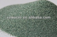 2014 Hot selling electrical conductivity silicon carbide price