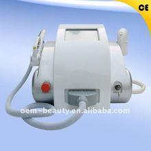 Portable IPL RF Elight Beauty Salon Machine --C001