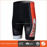 2014 summer custom design compression shorts for bike wear