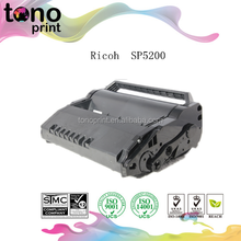 high quality toner cartridges SP5200 for Ricoh laser printer