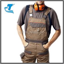 high quality Industrial Flame Retardant Coverall