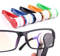 Multifunction Microfibre Spectacles Eyeglass Cleaner,clean Wipe Tools