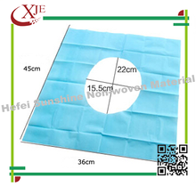 Competive Price Waterproof Disposable Toilet Seat Cover in Public Place Bidet Water Heater