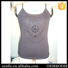 Hot cotton brand clothing for women