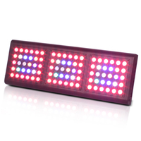 2015 best sell 270w led grow light factory repair easily used for commercial grow
