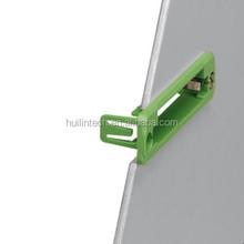 Phoenix mounting frame terminal block 2-16 pin green