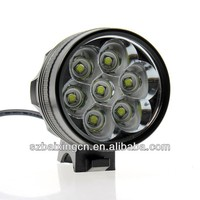 9800LM 7x CREE XML XM-L U2 LED Cycling Bicycle Light Bike