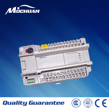 low cost AC220V power intergrated PLC logic controller for punching machine
