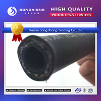 6SP hose/steel wire spiral hose pipes manufacturer in china