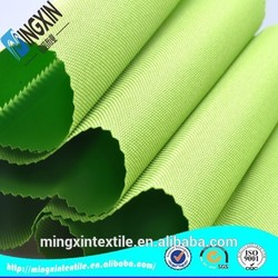 600d 292gsm 100% polyester waterproof ripstop pvc fabric for parachute