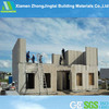 ZJT china made new style low cost house design in nepal