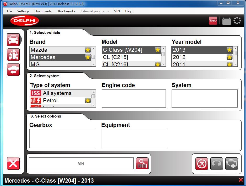 Pc Software Express Brasilien