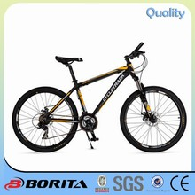 2015 New Aluminum Frame Mountain Bikes For Sale