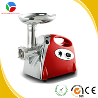 Electric 220v meat mincing machine,industrial meat mincer,meat grinder for sale