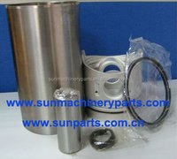 diesel piston TF/T4000 for Mazda Hyundai