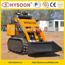 HYSOON skid loader mini hy280