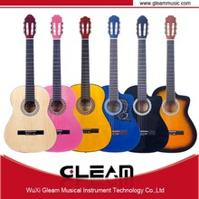 Chinese Classic Guitar Good Price