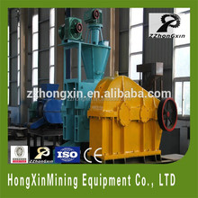 High Efficiency Charcoal ball press/charcoal briquette making machine