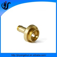 CNC machining parts, brass CNC milling parts from Shenzhen factory
