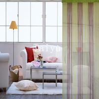 Fashion islamic decoration string curtain