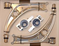 Suspension Lower Control Arms for VW Golf MK5 MK6 GTI R32