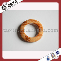 Plastic Curtain Ring/Hook/Clip of Curtain Accessories