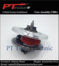 Garrett turbocharger GT1544V 753420 753420-4 Turbo Cartridge for Citroen C4 C5 1.6HDI
