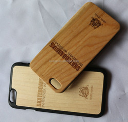 for iPhone wood case, wood case for iPhone 6