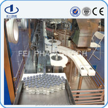 Small Powder Injection of Vial Production Line