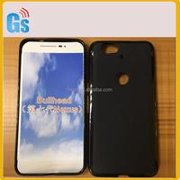Various Colors Pudding TPU Cover Case For Huawei Bullhead Nexus 6P Nexus 6 2015 Nexus 7