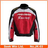 Spring jacket men motociclismo chaqueta moto hombre motorcycle clothes