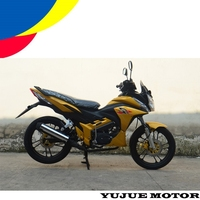 Manufacture LED best selling racing bike in cheap sale 125cc