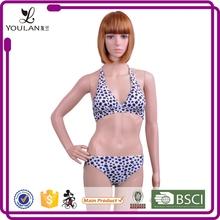 Made in China Breathable High Quality Comfortable Animal Women Sex Photo Bikini