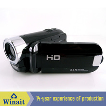 720p hd digital camera optical zoom HDV-66
