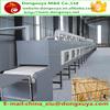 micromave pigskin dryer machine/equipment/food dehydrator machine of CE with china