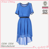 latest design women's clothing garment apparel direct factory OEM/ODM manufacturing hot sexy see through leisure dresses