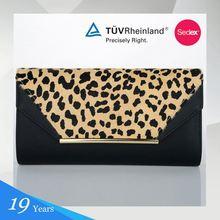 Advertising Promotion Medium Soft Custom Shape Printed Female Bag Factory
