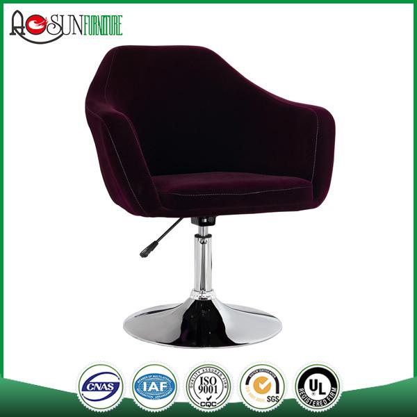 swivel bar stool with wheels