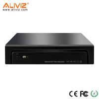 16CH 1.5U NVR 960P 4ch Playback or 9ch 1080P 1ch Playback poe nvr kit